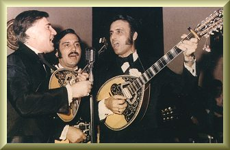 The Fabulous Trio Bel Canto, the most famous and sought-after Greek band ever!