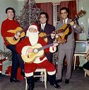 "1963 -- with Nico ""Santa Claus"" Gounaris"